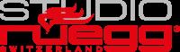 Logo Studio Ruegg Grau